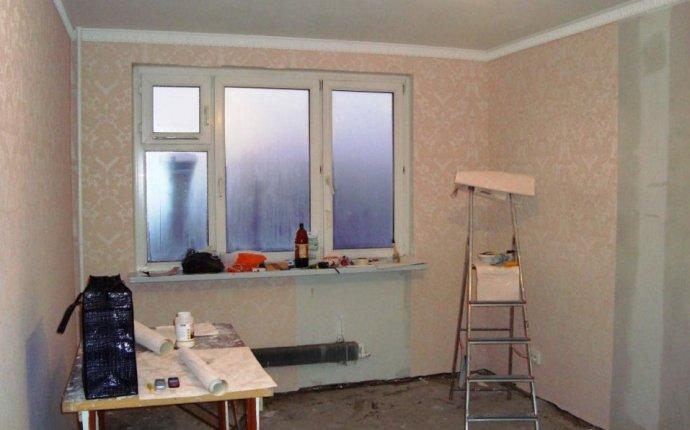 Бизнес-идея по ремонту квартир