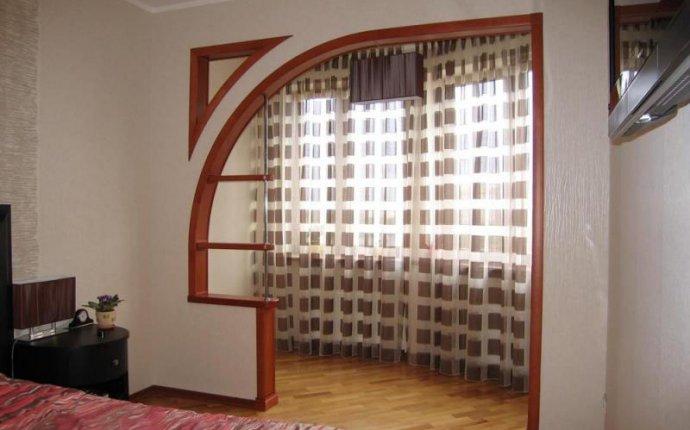 Дизайн арок в квартире. Как сделать арку самостоятельно
