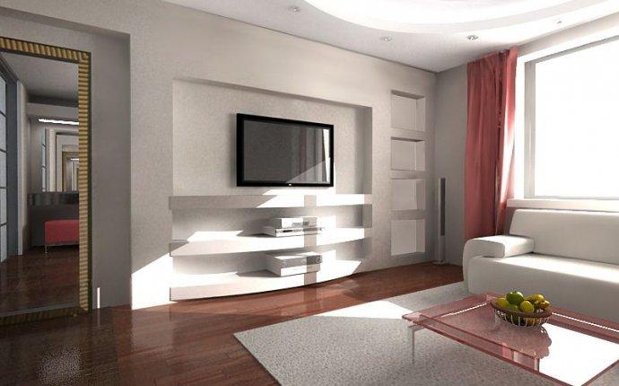 Дизайн проект квартиры на