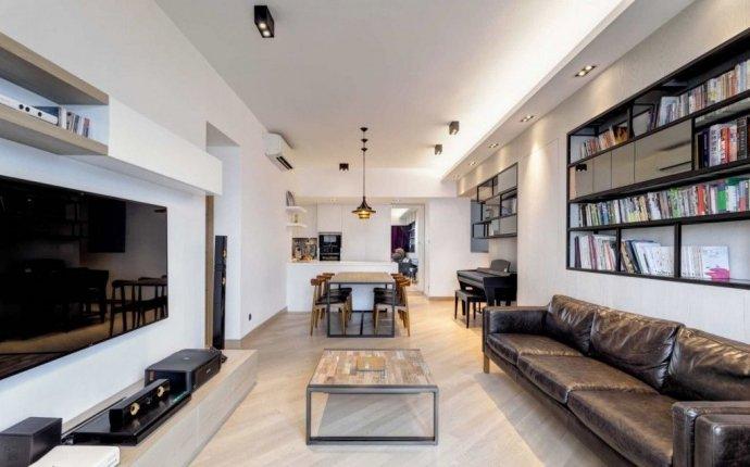 Дизайн квартиры самостоятельно - Мадамдекор :)