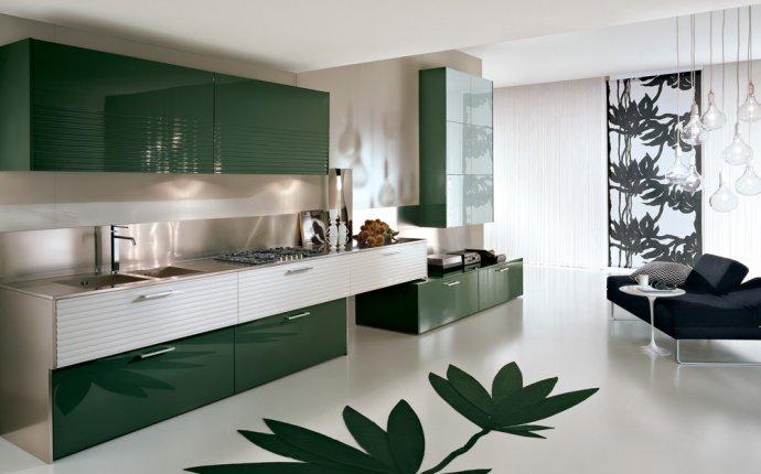 Идеи дизайна квартиры студии