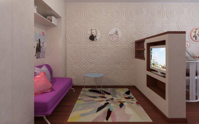 Дизайн для квартиры для семьи