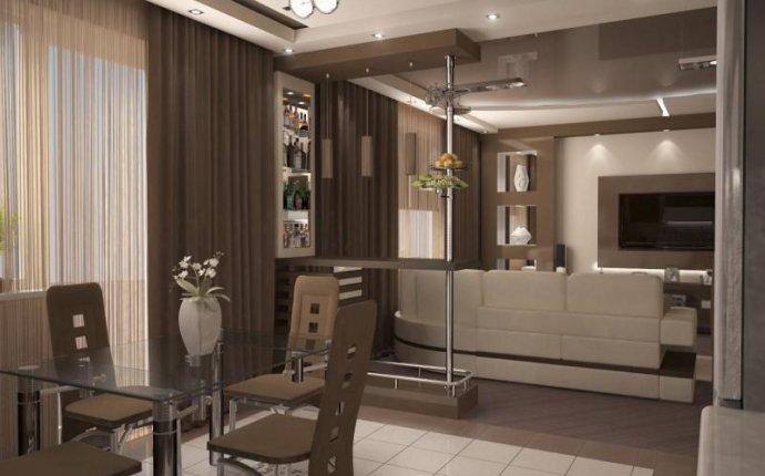 Ремонты квартир дизайн