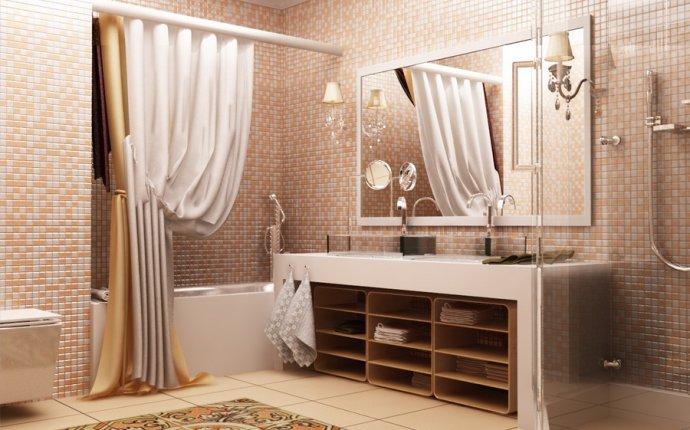 Дизайн интерьера квартиры «Шик