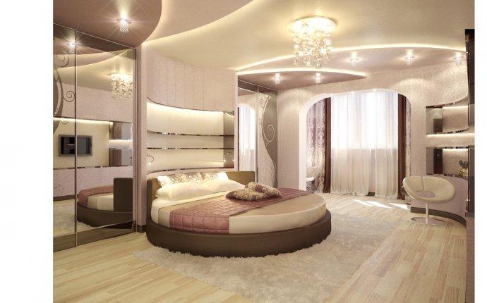 Краснодар: дизайн квартиры