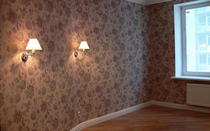 Виды ремонта квартир фото