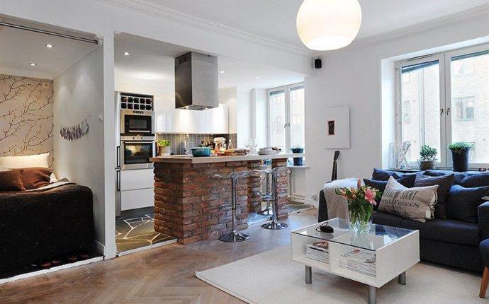 Дизайнерский элитный ремонт квартир под ключ по выгодной